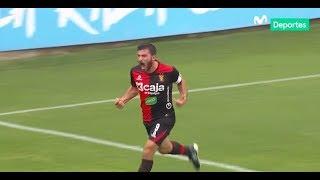 Análisis Táctico: Bernardo Cuesta y su gol 100 con Melgarante Sporting Cristal