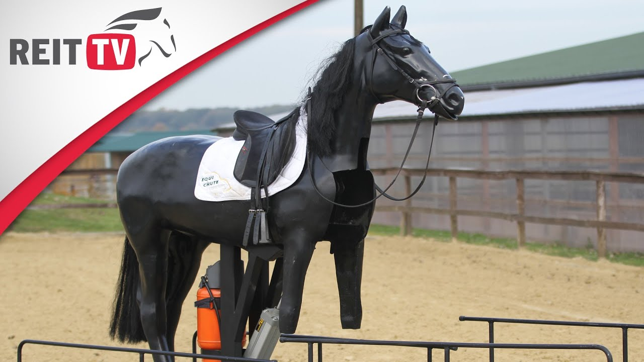 Reiten lernen reitunfall so fallt ihr richtig vom pferd youtube altavistaventures Images