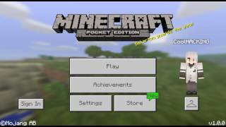 How to download MCPE TEXTURE PACKS  (only work on android )