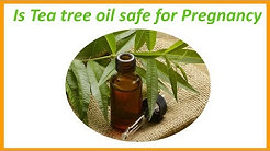 hqdefault - Using Tea Tree Oil For Acne When Pregnant