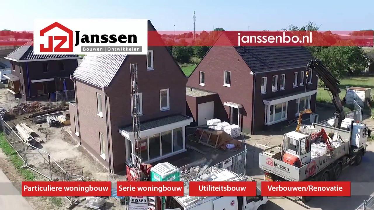 Janssen Bouwen & Ontwikkelen, Panningen