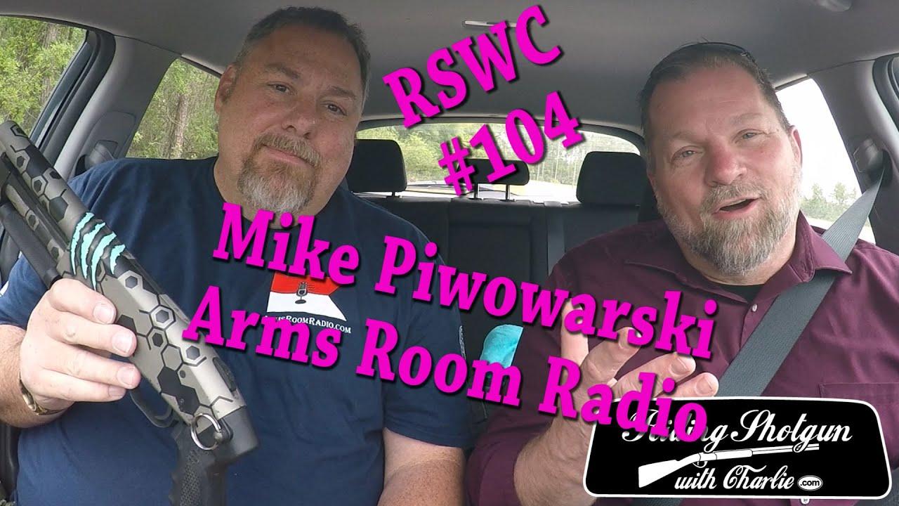 RSWC #104 Mike Piwowarski