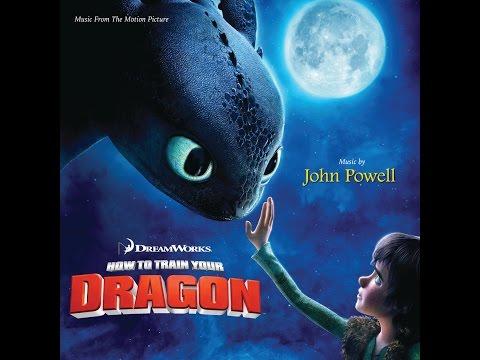 Клип John Powell - Romantic Flight