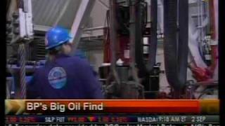 BP's Big Oil Find - Bloomberg