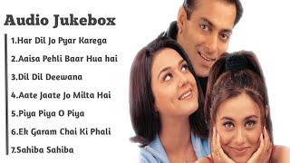 Download Kumpulan Lagu India || Har Dil Jo Pyar Karega || Salman Khan