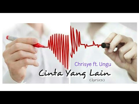Free Download Cinta Yang Lain - Chrisye Ft. Ungu (lyrics) Mp3 dan Mp4