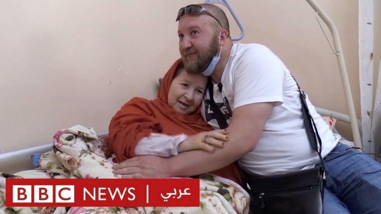 جزائري يعود إلى بلاده بعد إغلاق دام أكثر من سنة بسبب قيود الوباء  - نشر قبل 3 ساعة