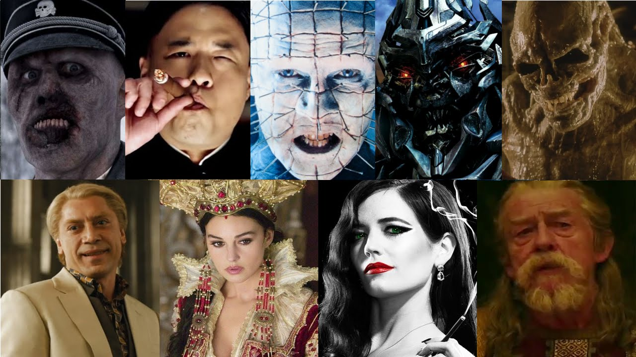 Defeats of My Favorite Movie Villains Part XIX Free Download