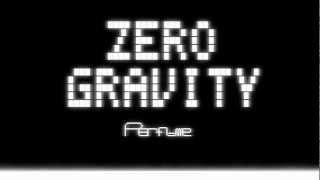 Perfume - zero gravity の動画を作ってみた