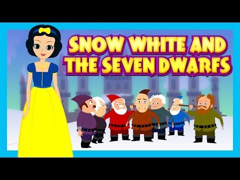 Snow White And The Seven Dwarfs - Story Time    Fairy Tales And Bedtime Stories For Kids