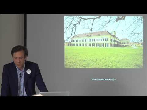 Protokollfragen -- Claus Pias [HyperKult 22]