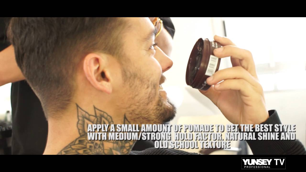 Men Hairstyle Trends Summer 2016 Tutorial Youtube