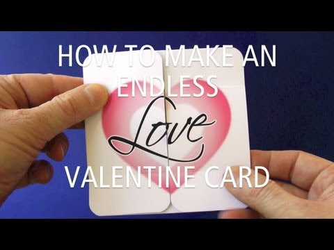 how-to-make-an-endless-love-valentine-card
