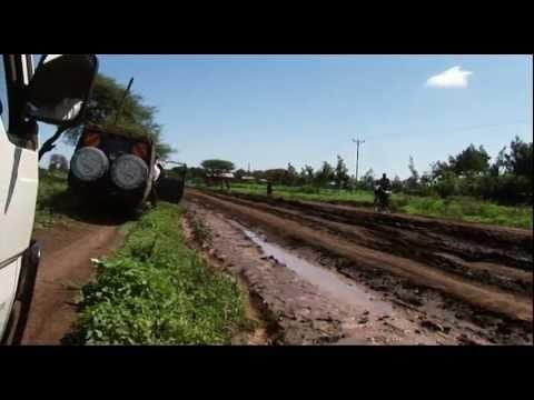 Safari TSAVO + AMBOSELI - Kenya part 2
