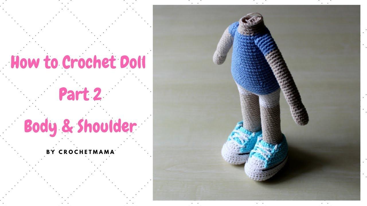 Amigurumi Doll Shoes Free Pattern – Free Amigurumi Crochet | 720x1280
