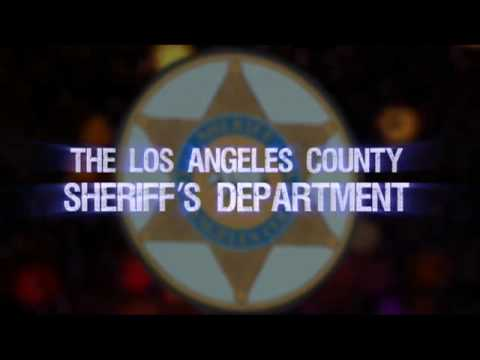 "The Los Angeles County Sheriff's Department, ""One Team"""