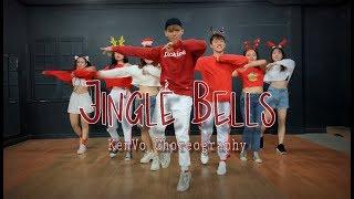 Download lagu Jingle Bells (Trap Remix) | KenVo Choreography