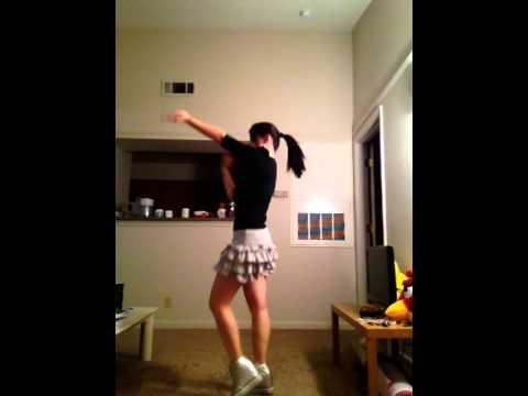 everybody dance baby vuvu dance practice (with music)