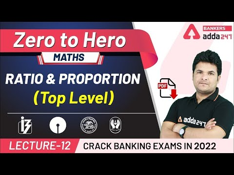 ratio-and-proportion-(class-3)-|-arithmetic-maths-|-adda247-banking-classes-|-lec-12