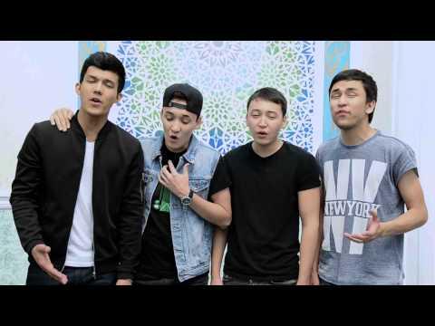 VoiceKz Казахстан