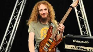 Guthrie Govan - Wonderful Slippery Thing (Backing Track)