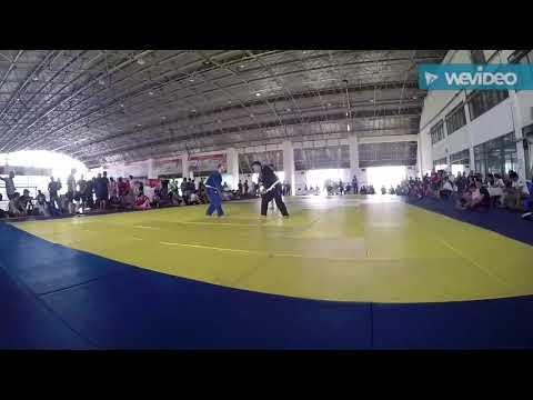 BJJ HANOI OPEN 2018 FIGHT 2