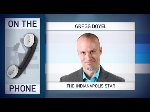 Indy Star's Gregg Doyel Bashes Josh McDaniels, Updates Andrew Luck w/Rich Eisen | Full Interview