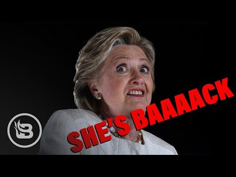 Is Hillary Having Another Breakdown...? I White House Brief
