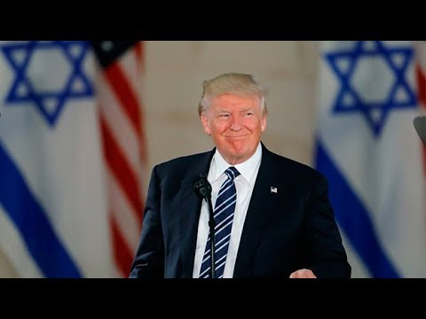 Trump to recognise Jerusalem as Israel's capital