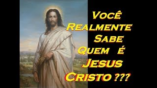 Baixar Jesus Cristo - Nosso Deus e Pai