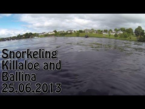 Snorkeling Killaloe And Ballina