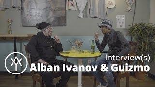 Alban Ivanov vs. Guizmo | Interview(s)