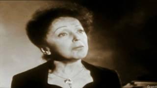 Edith Piaf ~ Mon Dieu ~