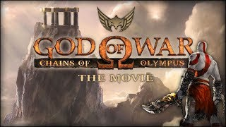 🎬GOD Ω WAR ▪ CHAINS OF OLYMPUS ◢THE MOVIE ❚ HD ENG◣ ƅỵ 🆆🅸🅺🅸🅽🅶🆆🅸🅽🅶🆂