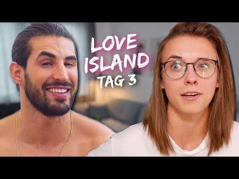Love Island Tag III   Parodie #3