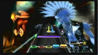 Guitar Hero: Warriors of Rock DLC - Spoonman (Soundgarden) Expert Bass 100% FC