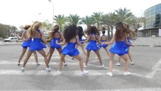 Eden Ben Zaken Shoshanim -- Choreography by Marin Teremets