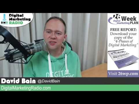 Growing a digital marketing agency from China - JOSH STEIMLE | DMR #174
