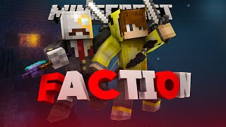 YENİ SERİ & RulingGhost - Minecraft FACTİONS w/RulingGame