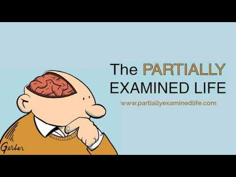 Partially Examined Life #160: Orwell on Totalitarianism and