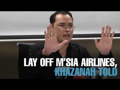 NEWS: Khazanah told to take responsibility for Bellew's departure