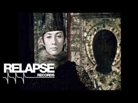 """SEVEN SISTERS OF SLEEP - """"War Master"""" (Official Music Video)"""