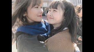 190308 [twitter] 指原莉乃 / 사시하라 리노、松岡はな / 마츠오카 하나