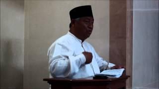 Perkara-perkara yang menggembirakan muslim - Ustadz Sunardi