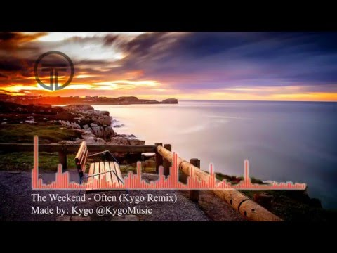 The Weeknd - Often Kygo Remix Free Download