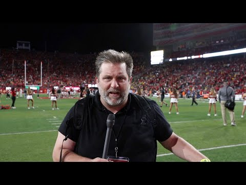 Sam McKewon breaks down the Husker loss to Michigan