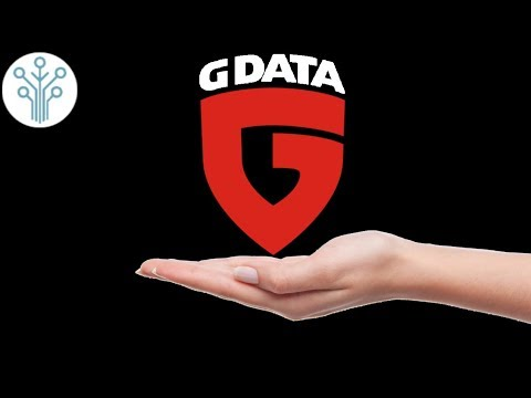 GData Internet Security 2019/2020 Review Deutsch [Antivirus Tested]