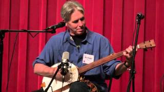 Michael Miles - Pink Houses - Midwest Banjo Camp 2014