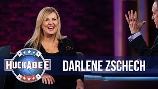 It Only Took 20 MINUTES For Darlene Zschech To Write THIS Incredible Worship Song | Huckabee