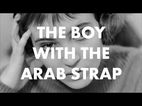 Belle & Sebastian - The Boy With The Arab Strap // Bande à Part